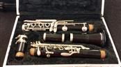 VITO Clarinet CLARINET RESO-TONE